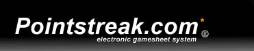 pointstreak logo - click to return home